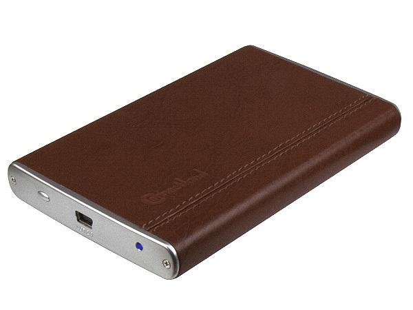 boitier externe usb v2 0 pour disque dur 2 sata. Black Bedroom Furniture Sets. Home Design Ideas