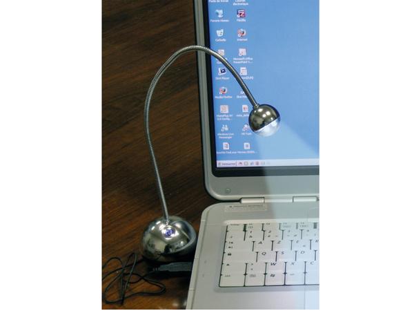 lampe de bureau usb